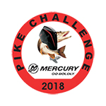 Mercury Pike Challenge