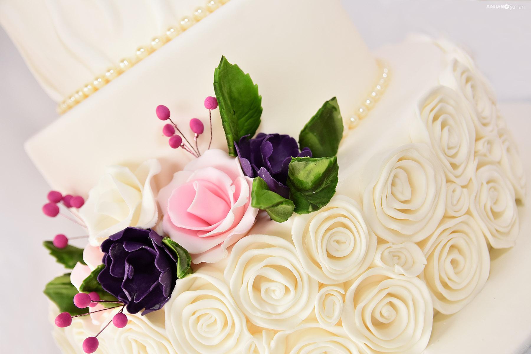 Torturi nunti Cofetăria Steaua